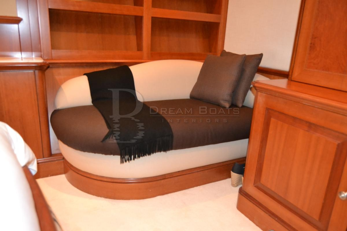Interior Upholstery