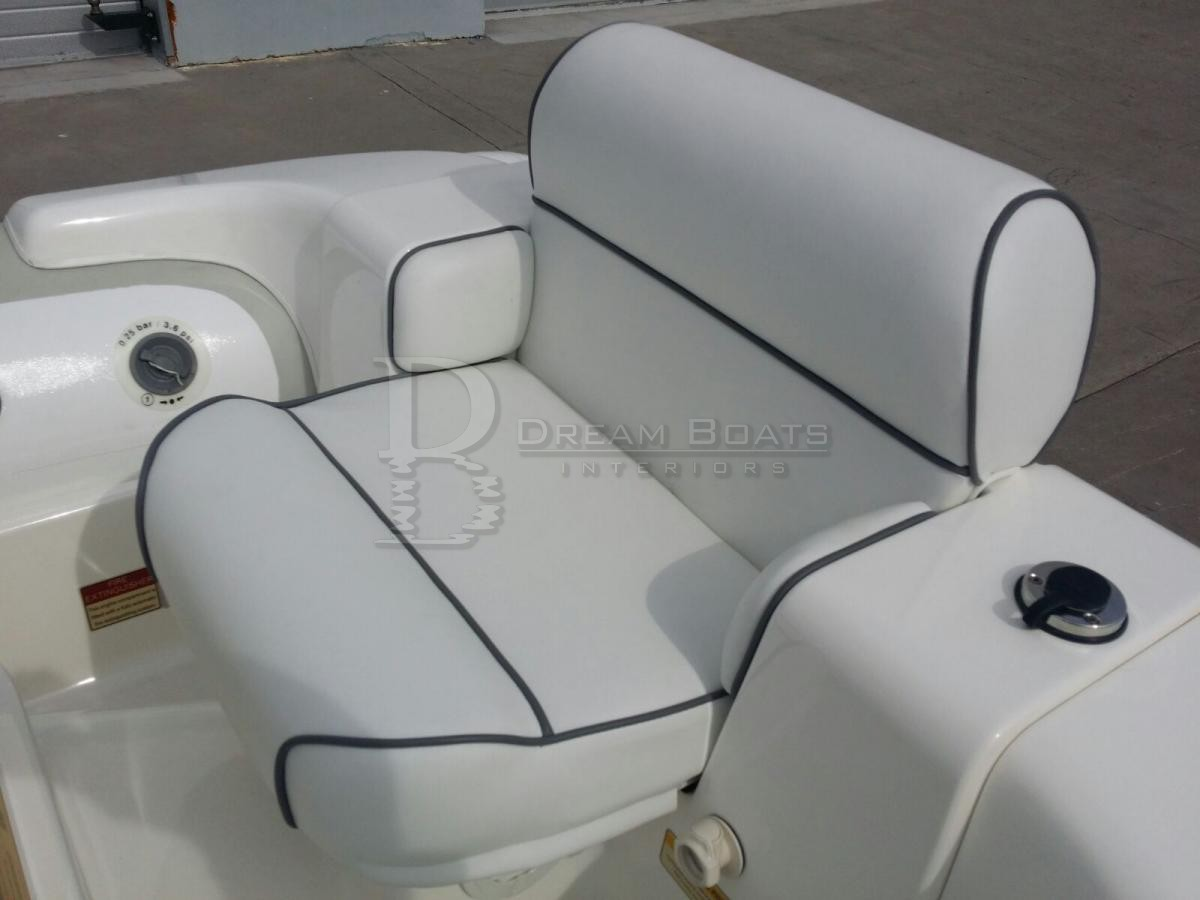 Exterior Upholstery